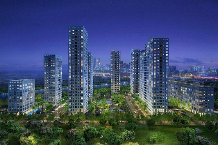 Vinhomes Grand Park apartment for sale - Apartments for rent, Penthouse apartments for rent, Duplex apartments for rent, Villas for rent, Serviced Apartments for rent in Vietnam