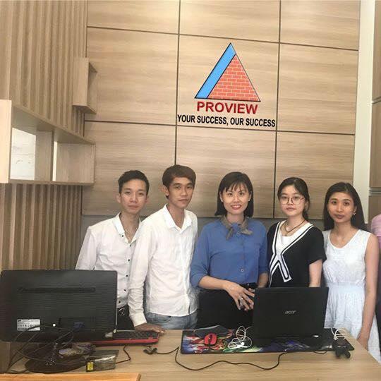 Proview team Thao Dien