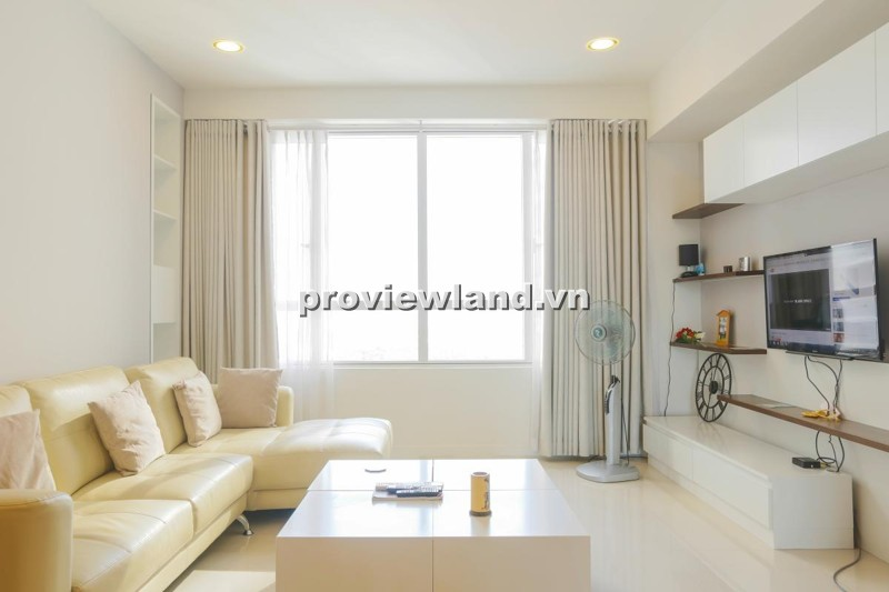 Apartment In District 7 For Rent