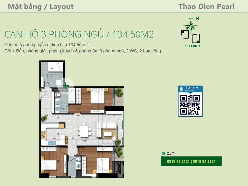 Thao-dien-pearl-layout-mat-bang-3pn-135m2