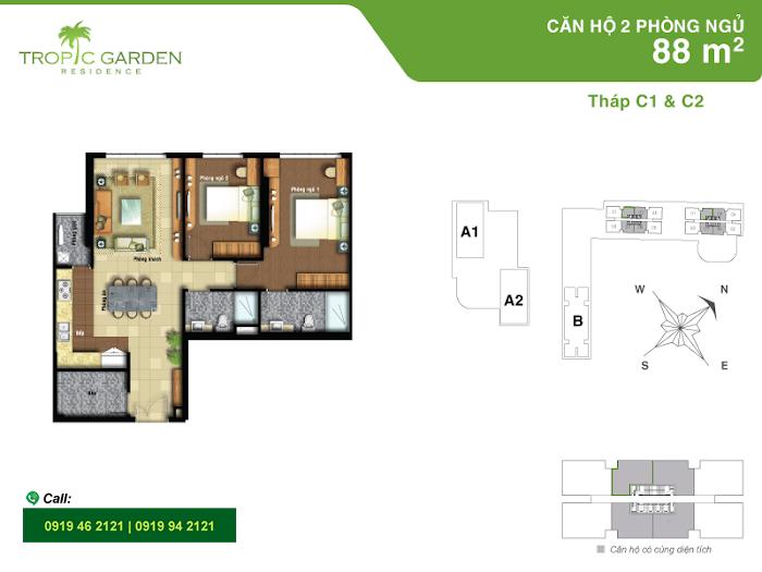 Tropic-Garden-layout-mat-bang-can-ho-2pn-88m2