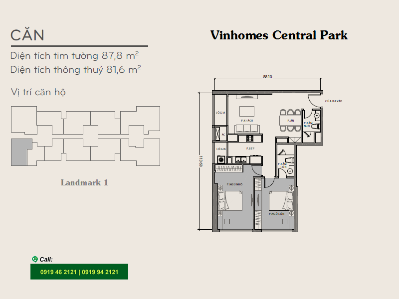 Vinhomes-Central-Park-Landmark1-layout-mat-bang-can-ho-2PN-88m2