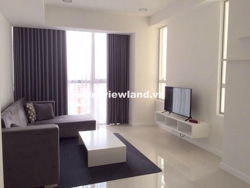 Cho thuê căn hộ Sunrise City quận 7 95m2 2 phòng ngủ khu South Towers