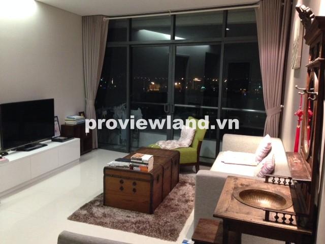 Cho thuê căn hộ quận Bình Thạnh City Garden 1 phòng ngủ thoáng mát view đẹp
