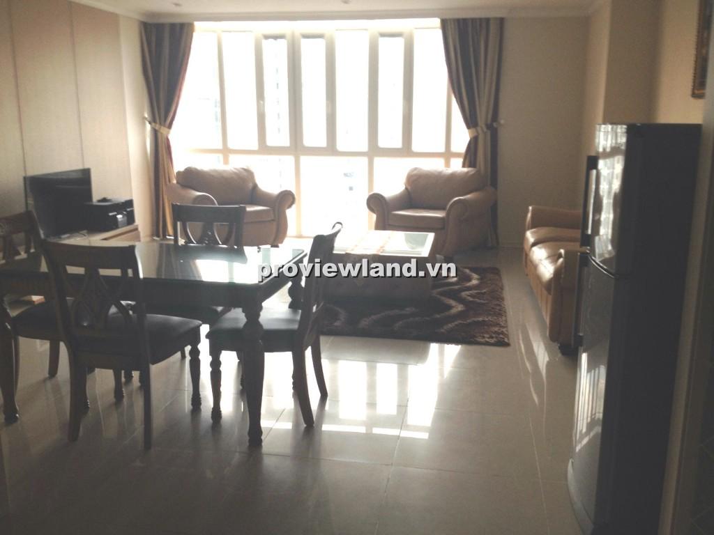 Cho thuê căn hộ quận 2 Imperia An Phú 135m2 3 phòng ngủ tầng cao view đẹp
