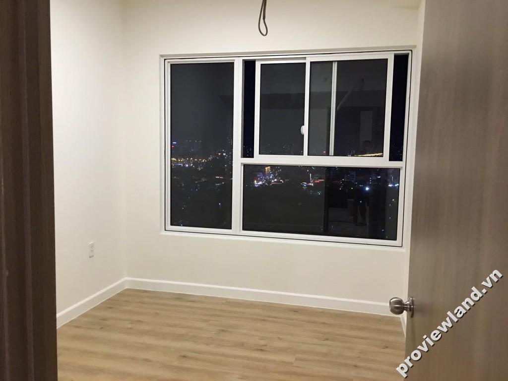 Cho thuê căn hộ quận 4 Galaxy 9 tầng cao 63m2 2 phòng ngủ