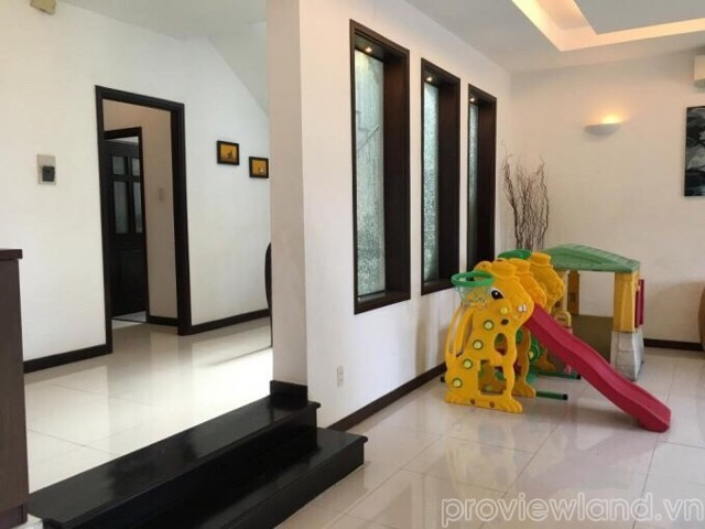 Bán biệt thự mini đường Nguyễn Văn Hưởng 8x12m 4 phòng ngủ có sân thượng