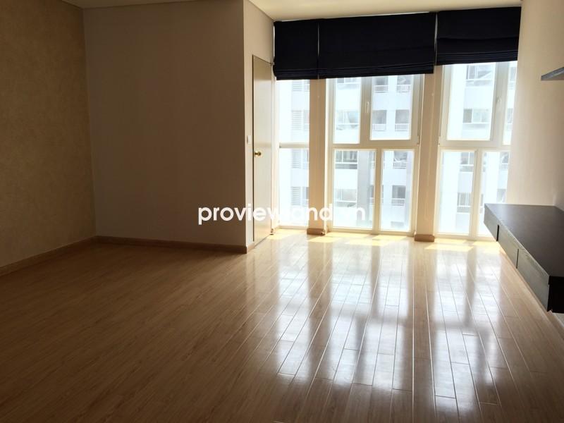 Cho thuê căn hộ Sky Villa Imperia An Phú 230m2 4 phòng ngủ view thoáng đầy đủ nội thất