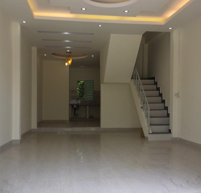 Bán nhà mặt tiền Nguyễn Hữu Cảnh 156m2 1 hầm 2 lầu thích hợp làm văn phòng