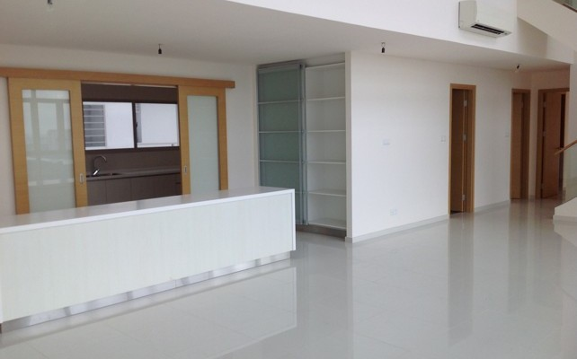 Bán căn hộ Duplex The Vista thông tầng nhà hoàn thiện nội thất cơ bản giá hấp dẫn