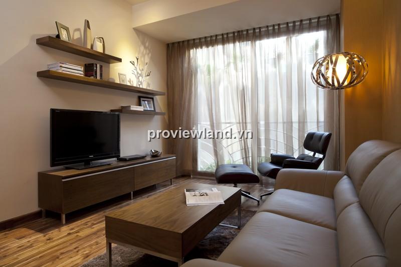 Cho thuê căn hộ dịch vụ đường Thái Văn Lung 36m2 loại studio đầy đủ tiện nghi