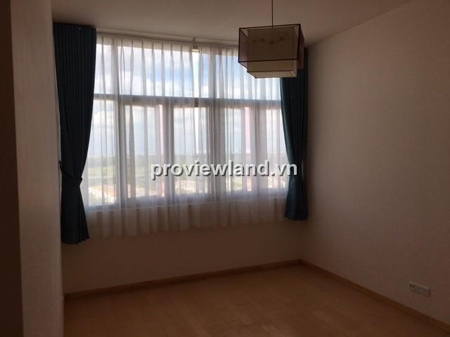Căn hộ The Vista An Phú tháp T5 104m2 2PN nội thất cơ bản cần cho thuê