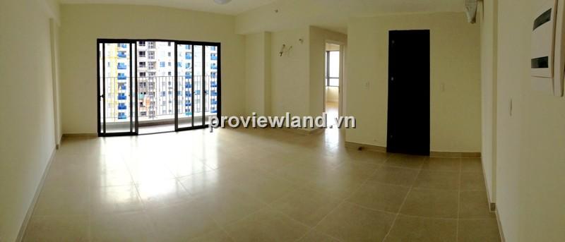 Cần bán căn hộ Masteri tháp T4 70m2 tầng cao 2PN nội thất hiện đại cao cấp