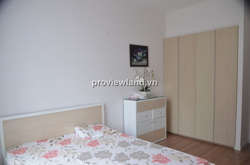 Masterbedroom with high quality bed and