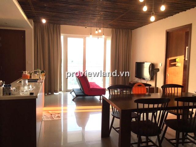 Cần bán căn hộ Đảo Kim Cương tầng thấp 110m2 3PN nội thất gỗ cao cấp