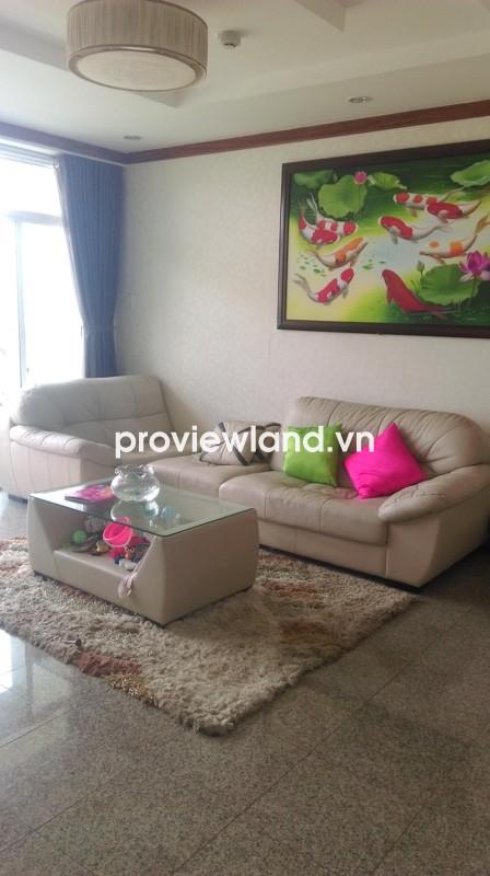 Cho thuê căn hộ Hoàng Anh Gia Lai quận 2 177m2 4 phòng ngủ có sân phơi