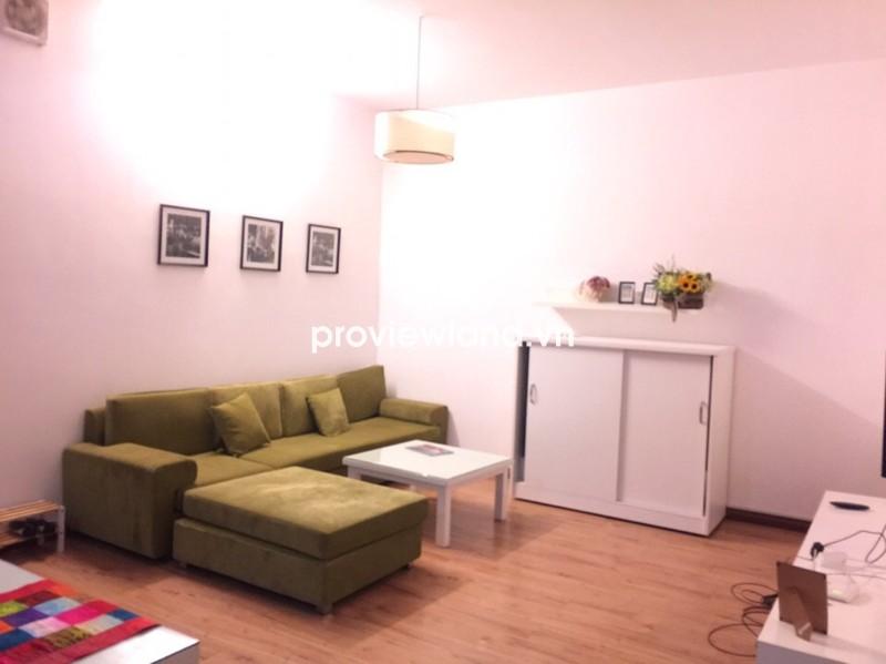 Cho thuê căn hộ Copac quận 4 DT 81m2 2 phòng ngủ tiện nghi cao cấp