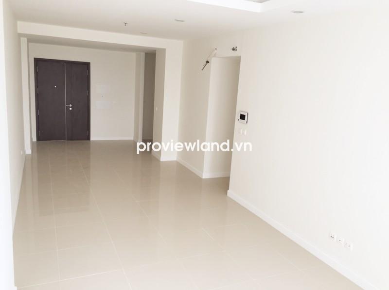Bán lại căn hộ The Prince quận Phú Nhuận 108m2 3 phòng ngủ giá rẻ