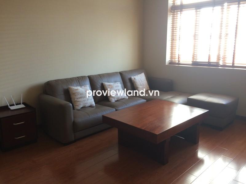 Cho thuê căn hộ dịch vụ đường Nguyễn Đình Chính Phú Nhuận 2PN tiện nghi
