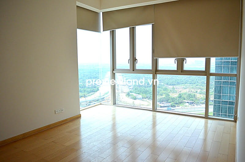 Cho thuê căn hộ The Vista An Phú tháp T3 171m2 4PN tầng cao view đẹp có thể tự decor