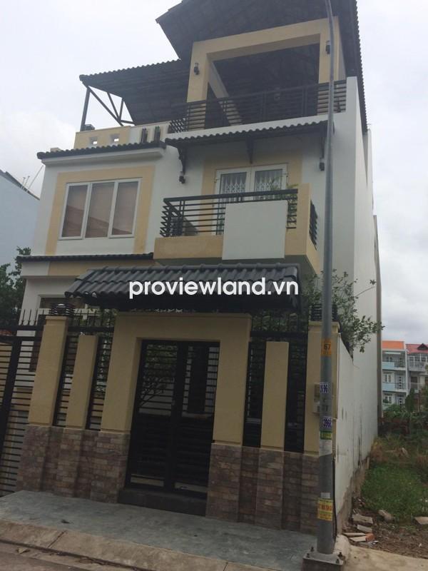 Bán biệt thự khu An Phú An Khánh 8×20 1 trệt 2 lầu tiện ở hoặc kinh doanh cho thuê