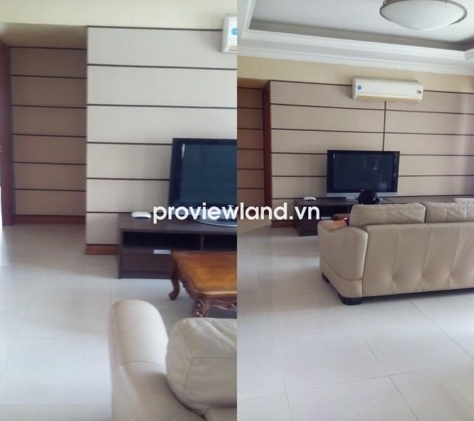 Căn hộ Cantavil An Phú cần cho thuê 96m2 2PN nhà đẹp nội thất cao cấp tiện nghi
