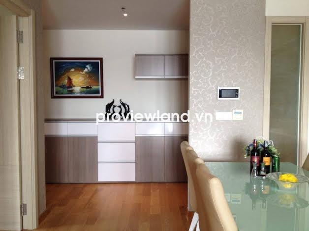 Cho thuê gấp căn hộ Đảo Kim Cương 98m2 2PN không gian yên tĩnh thoáng mát