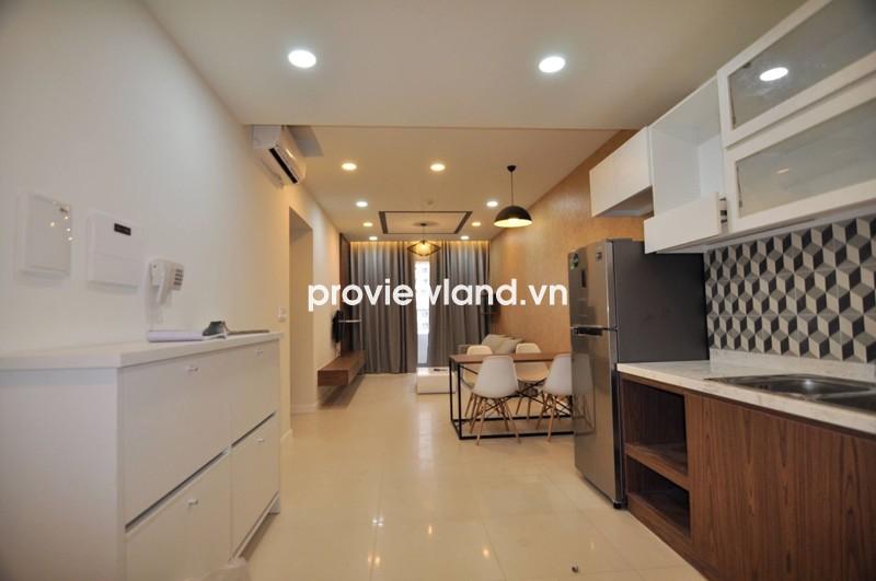 Cho thuê căn hộ Lexington Residence 2 phòng ngủ đầy đủ nội thất và tiện ích cao cấp