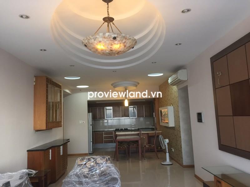 Bán căn hộ Saigon Pearl tòa Sapphire 136m2 3 phòng ngủ đầy đủ tiện ích tiêu chuẩn quốc tế