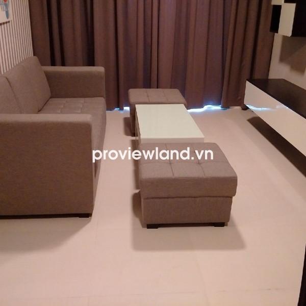 Cho thuê căn hộ Lexington tháp C tầng cao 73m2 2PN view đẹp đầy đủ nội thất
