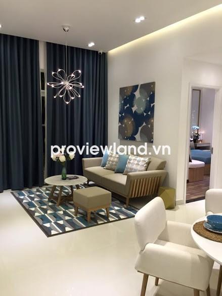 Bán căn hộ Florita quận 7 tầng cao view đẹp nội thất cao cấp sang trọng