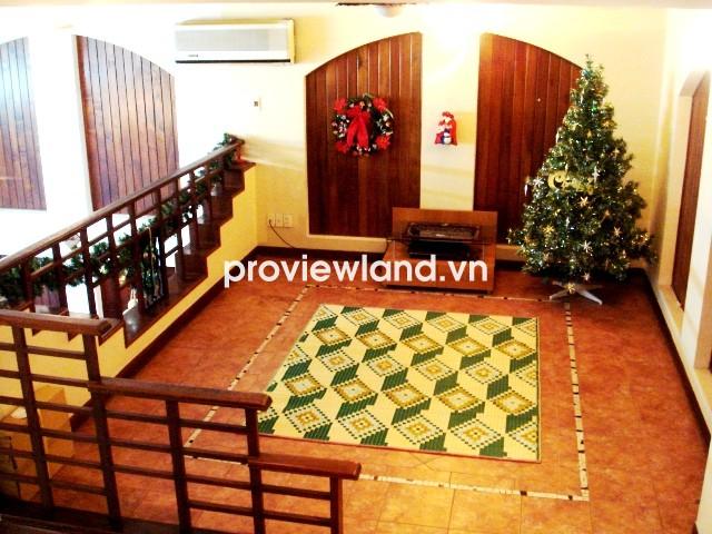 Bán biệt thự hẻm xe hơi Huỳnh Văn Bánh 9x9m 2 lầu có sân thượng gara rộng rãi