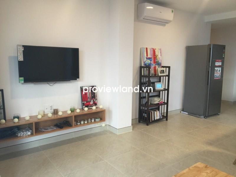 Cho thuê căn hộ dịch vụ đường Nguyễn Văn Hưởng 100-130m2 đầy đủ nội thất