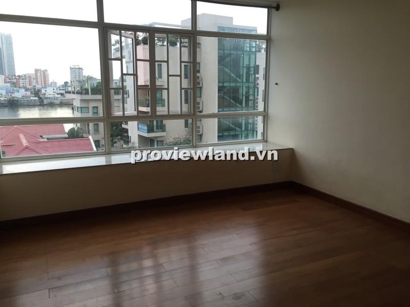 Cho thuê căn hộ Hoàng Anh Gia Lai quận 2 160m2 4PN ban công rộng rãi view thoáng