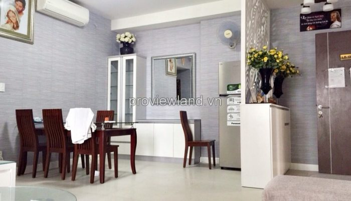 Chính chủ cho thuê căn hộ Lexington 97m2 3PN trang bị đầy đủ nội thất