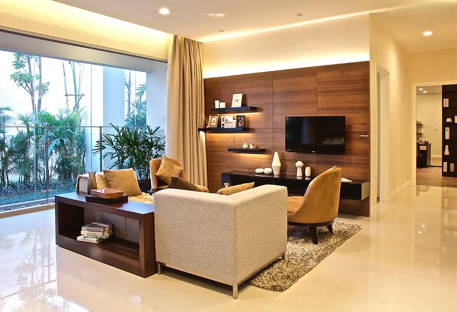 Bán căn hộ Estella Heights 58m2 1PN tiện nghi view đẹp thiết kế hiện đại