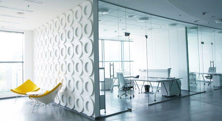 Cho thuê văn phòng The Prince quận Phú Nhuận giá rẻ phù hợp mọi mô hình công ty