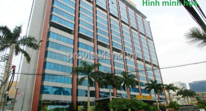 Bán tòa nhà văn phòng Sài Gòn Quận 3 nhiều diện tích phù hợp các ngành nghề