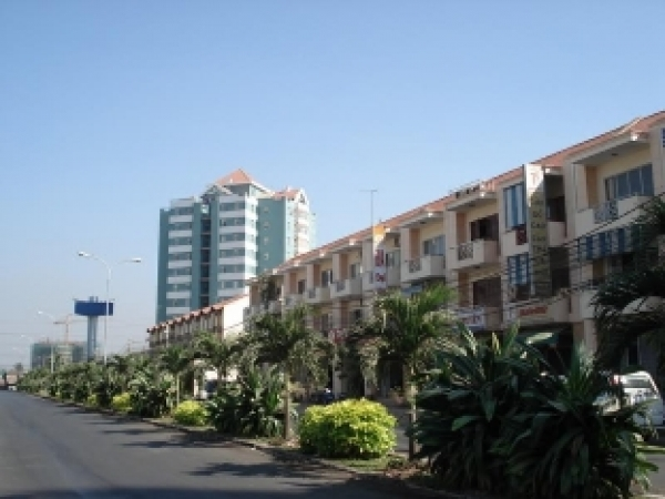 Bán căn hộ Fideco Riverview nội thất hiện đại