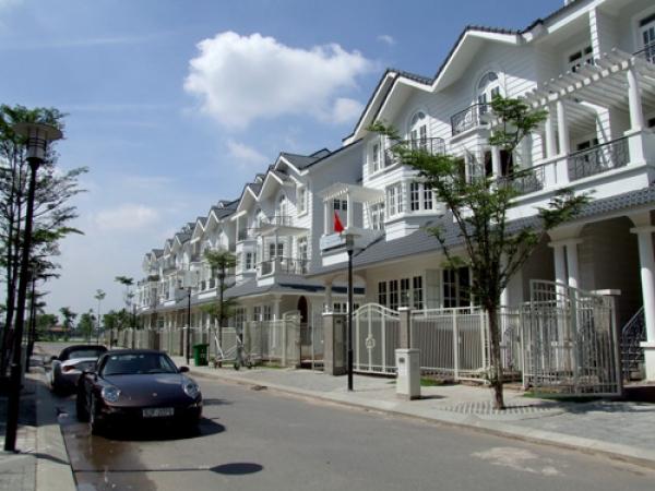 Bán biệt thự Saigon Pearl giá rẻ nhất thị trường, 92 Nguyễn Hữu Cảnh