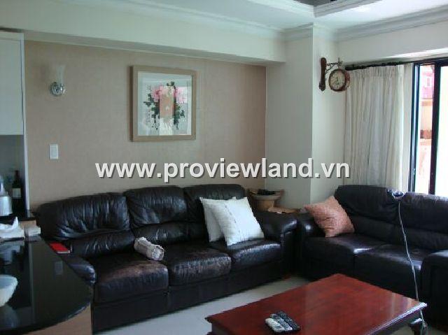 Bán căn hộ Cantavil An Phú 69 m2