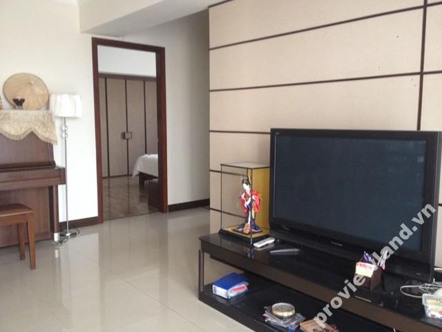 Bán căn hộ Cantavil 150m2 4PN lầu cao view thoáng về căn hộ Estella tiện nghi