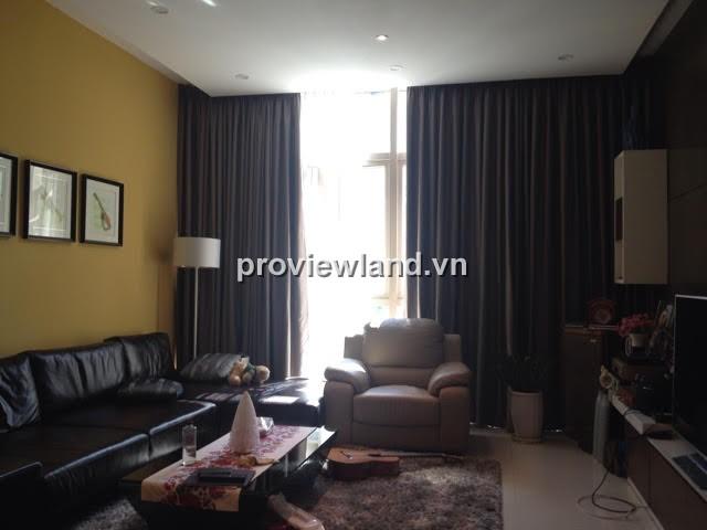 Bán căn hộ The Vista An Phú tháp T4 140m2 3PN thiết kế rộng rãi nhiều ánh sáng