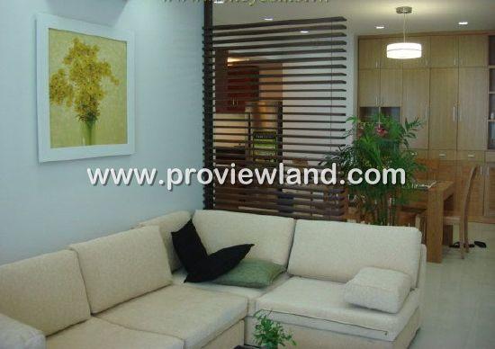 Cần bán căn hộ Sailing tầng 17 DT 101m1 2PN view đẹp tặng nội thất cao cấp