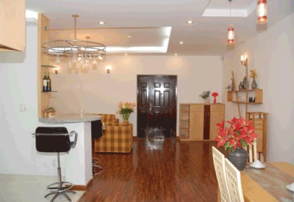 Chính chủ bán căn hộ cao cấp Fideco Riverview – Thảo Điền, Quận 2 nội thất đẹp