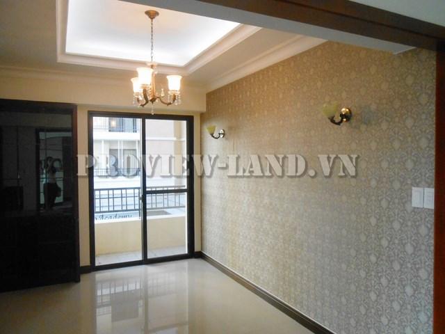 Căn hộ tầng 2 Cantavil An Phú 150m2 3PN view căn hộ Estella bán giá hấp dẫn