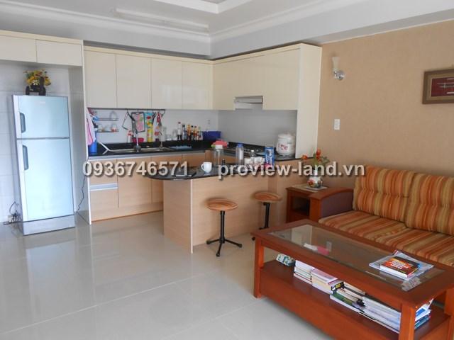 Bán căn hộ Cantavil An Phú quận 2 DT 80m2 2PN view thành phố sổ hồng giá tốt