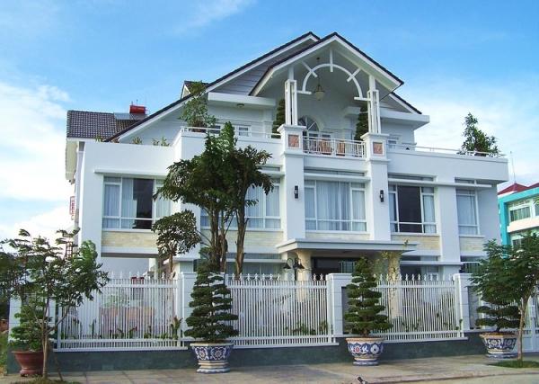 Bán Villa khu trung tâm Quận 3 Lê Quí Đôn 10x23m