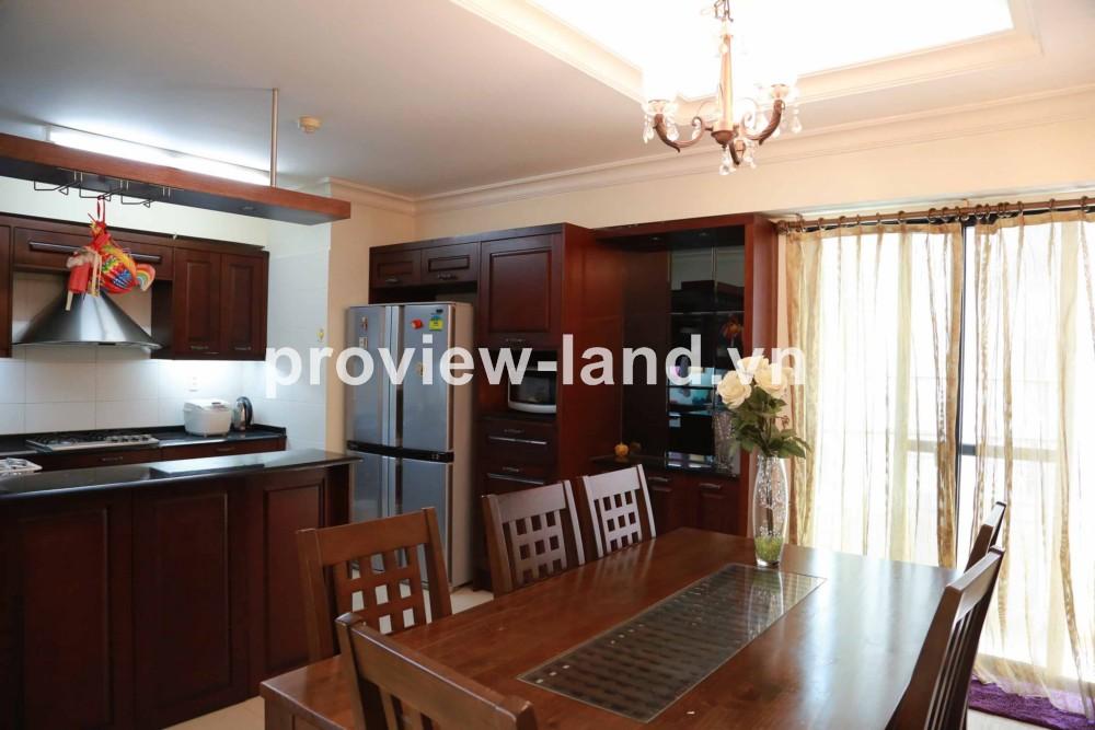 Bán căn hộ cao cấp Cantavil quận 2 full nội thất 150m2 3PN bếp rộng rãi