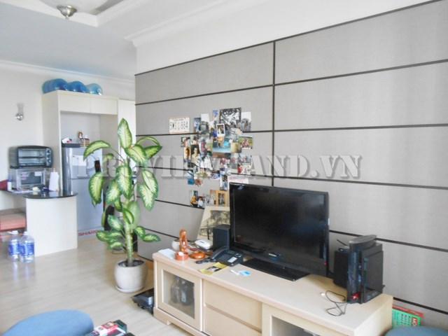 Bán căn hộ Cantavil An Phú lầu thấp 75m2 2PN đầy đủ nội thất tiện ích cao cấp